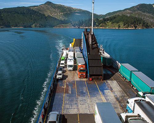 imballaggi per trasporti via mare
