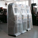 polietilene per imballaggi e trasporti - cocoon milano